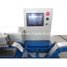 Flexible Aluminiumrohr-Maschine, flexibler Aluminiumkanal, der Maschine herstellt (ATM-300F)