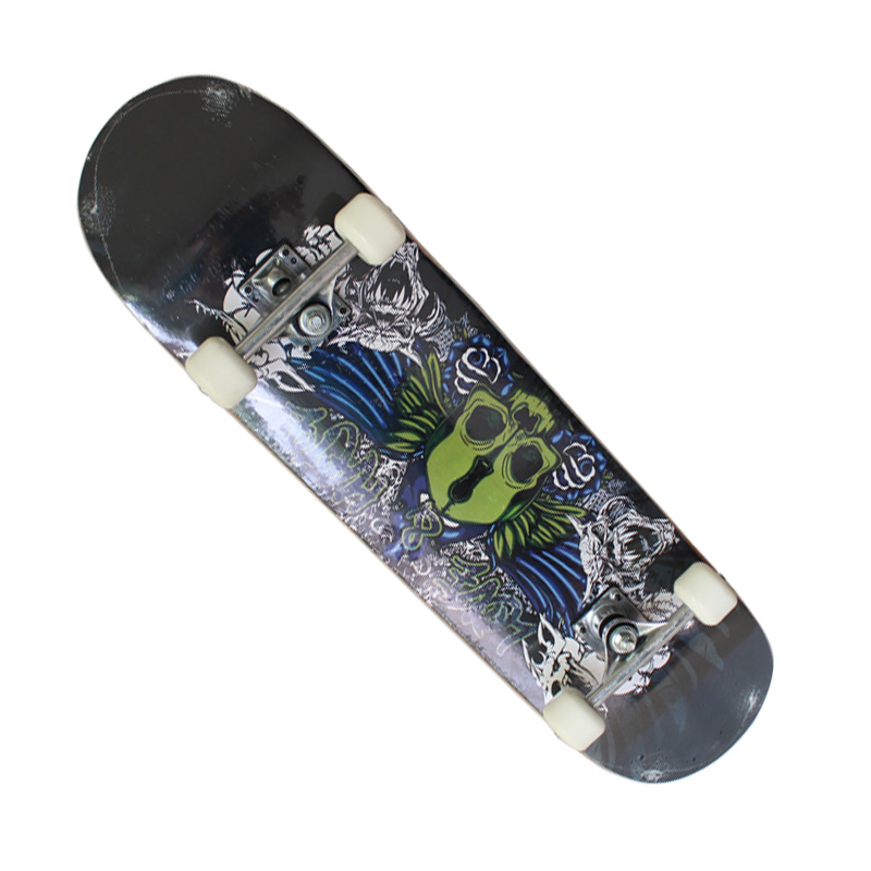 Customized Skateboard