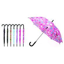 Straight Pink Umbrellas (KZD1938)