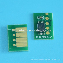 Refillable ciss cartridge chips reset for HP 70 Designjet Z2100 Z5200 Z5400 Plotters