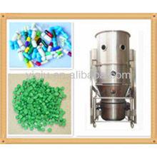 Gran frenquency secadora granulador / máquina de granulación