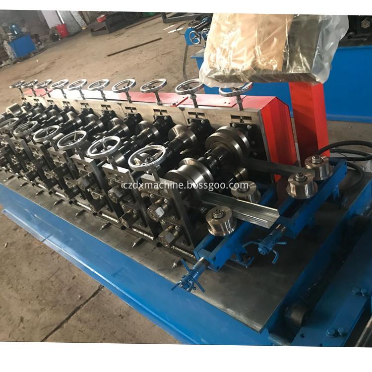 Light Gauge Steel Framing Roll Machines