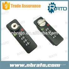 РД-105 механический шифр замка двери