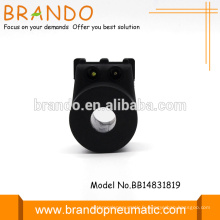 Gold Supplier China Dc Printing Machine Solenoid Valve Coil Magnet Coil