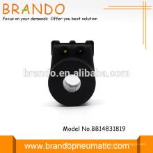 Поставщик золота Китай Dc печати машины электромагнитный клапан катушки магнит катушки