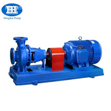 7.5 Hp End Suction Centrifugal Water Pump Untuk Drainase