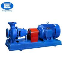 Pompe à eau centrifuge d'aspiration de fin de 7.5 HP pour le drainage