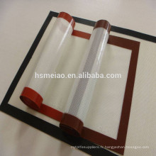 Tapis de sol en silicone