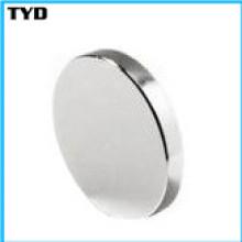 Disc NdFeB Magnet/ Round Permanent Neodymium Magnets