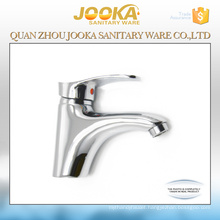 Contemporary design single hole bathroom wash basin mixer