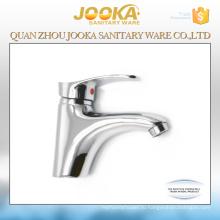 Современный дизайн одно отверстие ванная раковина смеситель
