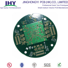 Customized HDI Multilayer PCB 8 Layers Control Board PCB