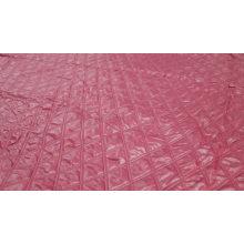 известный бренд 10 лет опыта набивки стеганое одностороннее стеганое одеяло ткань