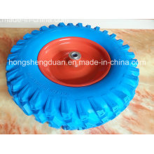 PU Foam Wheels (4.80/400-8)