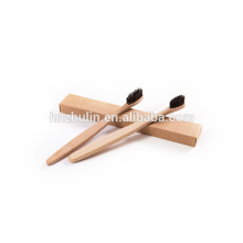 100% biodegradable toothbrush Soft Bristle toothbrush set for home,hotel,travel