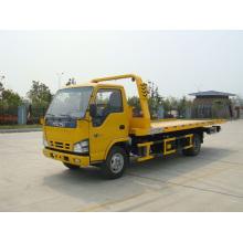 Isuzu 4*2 Platform Wrecker Truck