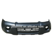 Luxuriant In Design Customized Interior Moulding Auto Bunper Mould