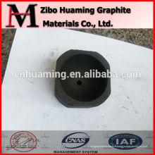 Matrices de graphite / moule de graphite pour la coulée horizontale continue