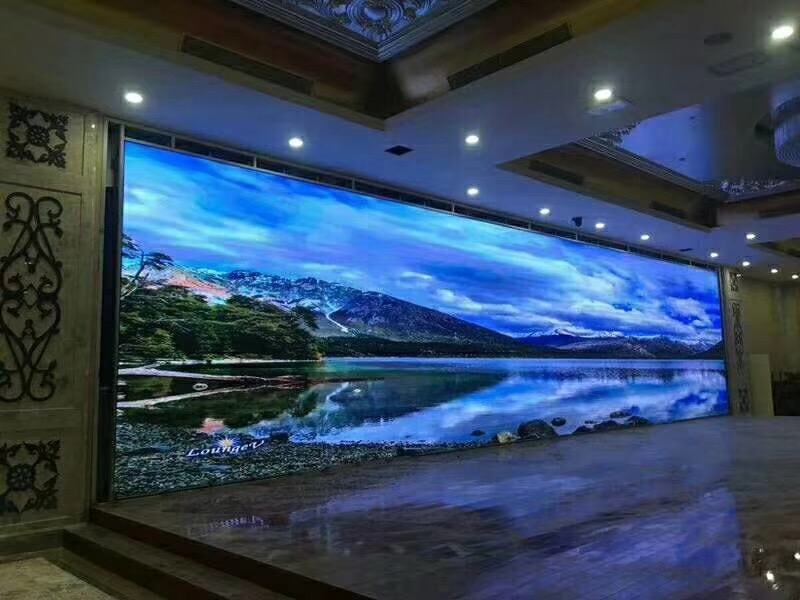 Hot Selling Led Display
