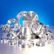 JIS welded neck FLANGE