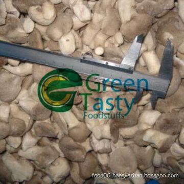 New Crop IQF Fresh Baby Oyster Mushroom