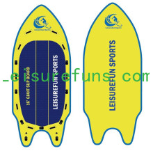 high quality Inflatable giant Stand Up Paddle Board