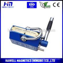 Manípulo magnético permanente