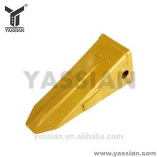 China YASSIAN exportar dientes de cubo de buena calidad 1U3302RC para excavadora