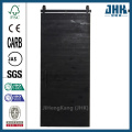 JHK Modern Design Solid Wooden Sliding Barn Door