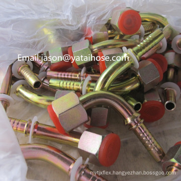 Propane Hose Assembly Supplier Carbon Steel Propane Adapter Supplier