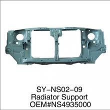 NISSAN Paladin Radiator Support