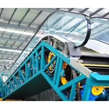 Escalier mécanique pour les métros et les aéroports à prix abordable