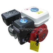 Motor de gasolina de cuatro tiempos Honda Gx160 para bomba de agua