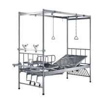 S. S. Three-Crank Orthopaedics Bed