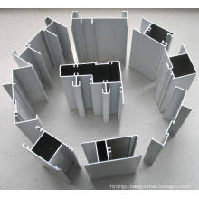 Aluminium 6063 Aluminum 6061 Construction Matertial Profile