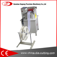 Dp-160 Automatic Shoelace Strap Cutting Machine