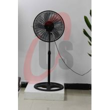 18 '' Powerfull Plastik Grill Stand Fan