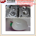 china supplier production plastic salad bowl mould/OEM Custom plastic injection salad bowl mold/molded salads
