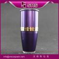 SRS supply empty 15ml 30ml 50ml 80ml 120ml arcylic plastic shampoo bottle packaging