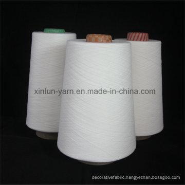 Ring Spun Viscose Yarn Knitting Yarn (Ne32/1)