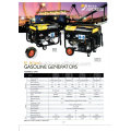 Hot sale air cooled gasoline generator set 2.2kw 2.7kw 3.0kw
