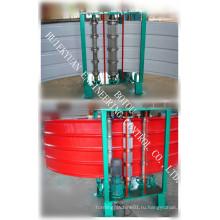 Гидравлическая гибочная машина для гофрирования