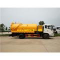 DFAC 9500 Litres Fecal Tank Trucks