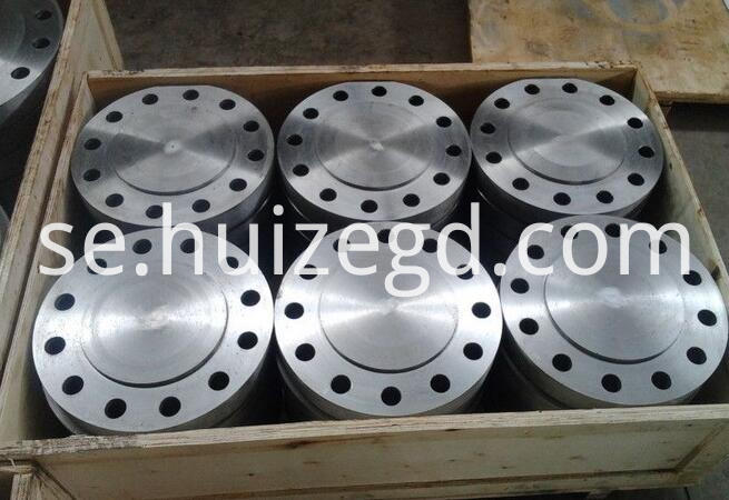 A105 Flange Packing