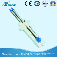 Disposable Linear Cutter Stapler with OEM Service and CE Approval