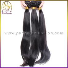 Итальянские волосы расширения Оптовая девственных Реми волосы прямые волосы