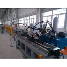Máquina formadora de rolos Montante de alta velocidade