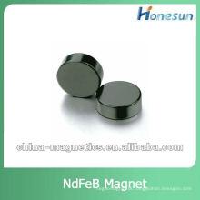 2 NdFeB Neo íman 10X8mm N42