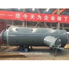 China máquina de refino de óleo de palmiste de alto grau de fabricante superior para clientes intrested