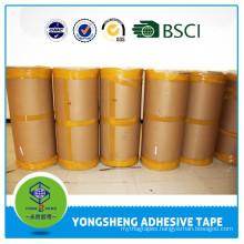 High quality BOPP fim material bopp packing tape jumbo rolls popular supplier